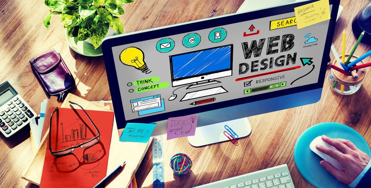 Web Design Creativity
